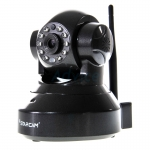 CCTV Smart IP Camera VSTARCAM C7837 (Black)