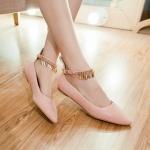 Preorder รองเท้าแฟชั่น สไตล์เกาหลี 33-43 รหัส A8-8631