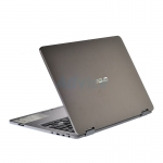 Notebook Asus VivoBook Flip TP401NA-BZ100T (Gray) Touch