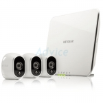 Set. 3CH Netgear#VMS3330-100EUS