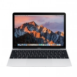 Notebook APPLE MacBook 12'' (MNYH2TH/A) Silver