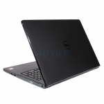 Notebook Dell Vostro V3578-W568915074PTHCOM (Black)
