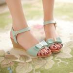 Preorder รองเท้าแฟชั่น สไตล์เกาหลี 34-39 รหัส 9DA-7543