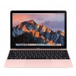 Notebook APPLE MacBook 12'' (MNYM2TH/A) Rose Gold