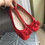 Preorder รองเท้าแฟชั่น สไตล์เกาหลี 35-40 รหัส GB-1572