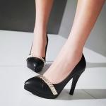 Preorder รองเท้าแฟชั่น สไตล์เกาหลี 34-43 รหัส 9DA-0793