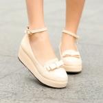 Preorder รองเท้าแฟชั่น สไตล์เกาหลี 31-46 รหัส 9DA-9660