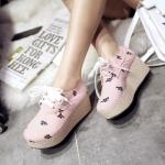 Preorder รองเท้าสไตล์เกาหลี 34-39 รหัส N5-5737