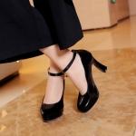 Preorder รองเท้าแฟชั่น สไตล์เกาหลี 32-43 รหัส 9DA-6709