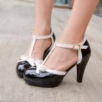 Preorder รองเท้าแฟชั่น สไตล์เกาหลี 32-43 รหัส 9DA-2209