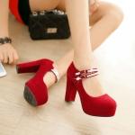 Preorder รองเท้าแฟชั่น สไตล์เกาหลี 31-43 รหัส 9DA-5120