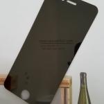 (7-0030) ฟิล์มกระจก iPhone 8 Plus Privacy (ฟิล์มกันเสือก)