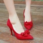 พรีออเดอร์ รองเท้าแฟชั่น 32-45 รหัส 9DA-4589