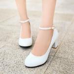 Preorder รองเท้าแฟชั่น สไตล์เกาหลี 34-43 รหัส 9DA-7775