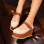 Preorder รองเท้าแฟชั่น สไตล์เกาหลี 34-39 รหัส 9DA-5613