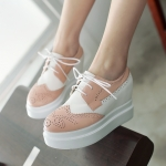 Preorder รองเท้าแฟชั่น สไตล์เกาหลี 31-43 รหัส 9DA-8826