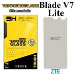 ฟิล์มกระจก ZTE Blade V7 Lite