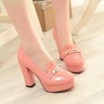 Preorder รองเท้าแฟชั่น สไตล์เกาหลี 34-43 รหัส 9DA-6923