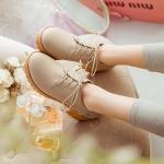 Preorder รองเท้าแฟชั่น สไตล์เกาหลี 34-43 รหัส 9DA-6063