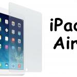 ฟิล์มกระจก iPad Air 1/2