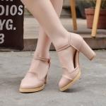 Preorder รองเท้าแฟชั่น สไตล์เกาหลี 33-43 รหัส N5-6184