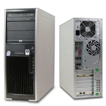 HP Workstation XW4600 Core2Duo