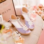 Preorder รองเท้าแฟชั่น สไตล์เกาหลี 34-43 รหัส 9DA-8183