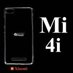 เคส Xiaomi Mi 4i ซิลิโคน สีใส