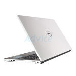 Notebook Dell Inspiron N5558-W561224TH (White)