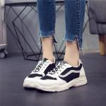 Preorder รองเท้าผ้าใบ 35-39 รหัส 9DA-2214
