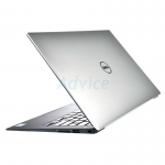 Notebook Dell XPS 13-W560633TH (Silver)