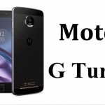 ฟิล์มกระจก Moto G Turbo