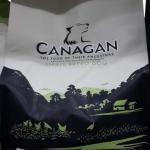 คานาแกน อาหารหมาปลอดธัญพืช canagan free-run chicken 2kg ราคา 920รวมส่ง