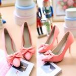Preorder รองเท้าแฟชั่น สไตล์เกาหลี 32-43 รหัส 9DA-4479