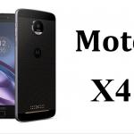 ฟิล์มกระจก Moto X4