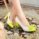 Preorder รองเท้าแฟชั่น สไตล์เกาหลี 34-43 รหัส B-1129