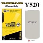 ฟิล์มกระจก Huawei Y520
