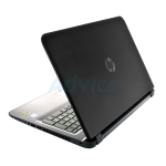 Notebook HP Pavilion Gaming 15-ak008TX (Twinkle black)