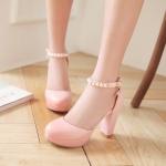 Preorder รองเท้าแฟชั่น สไตล์เกาหลี 33-43 รหัส 9DA-5549