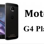 ฟิล์มกระจก Moto G4 Play