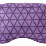 หมอนลม THERMAREST AIR HEAD PILLOW #Purple
