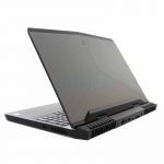 Notebook Dell Alienware 15 R3-W5691002THW10KBL (Black)