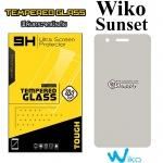 ฟิล์มกระจก Wiko Sunset