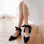 พรีอเดอร์ รองเท้าแฟชั่น 32-48 รหัส Y-0888