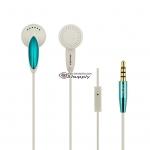 หูฟัง Awei Small Talk ES-12i สีขาว BKK