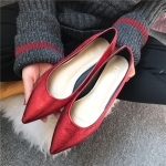 Preorder รองเท้าแฟชั่น 35-41 รหัส GB-7648