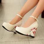 Preorder รองเท้าแฟชั่น สไตล์เกาหลี 33-41 รหัส 55-8361
