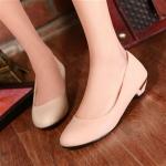 Preorder รองเท้าแฟชั่น สไตล์เกาหลี 34-47 รหัส 9DA-46414