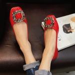 Preorder รองเท้าแฟชั่น สไตล์เกาหลี 35-40 รหัส GB-0959