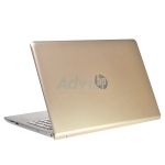 Notebook HP Pavilion 15-cc163TX (Silk Gold)